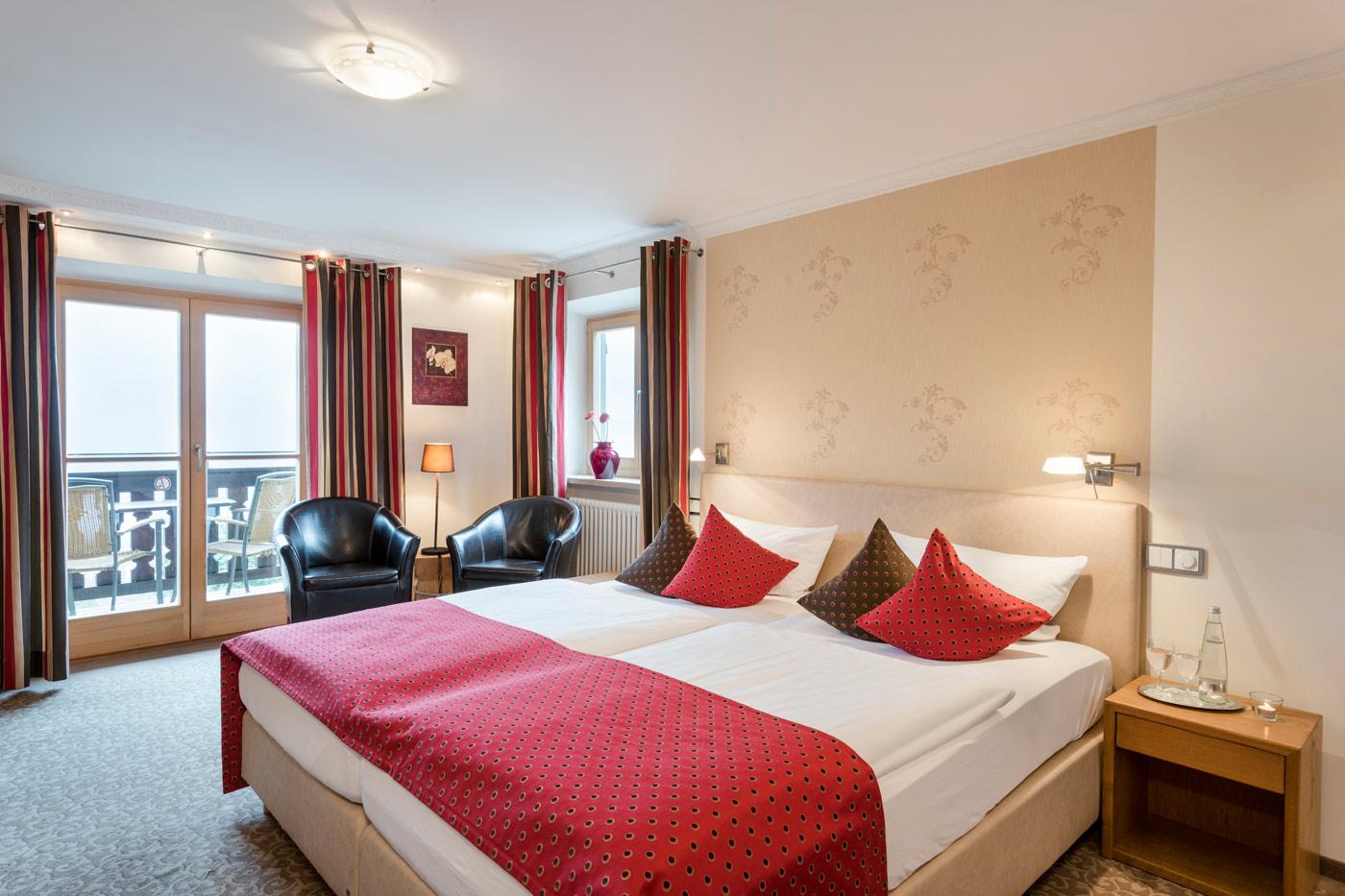 Prices at Hotel Der Westerhof Tegernsee